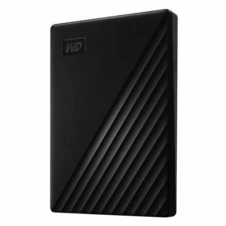 Externí Harddisk Western Digital My Passport 2TB