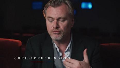 Vízia režiséra ožíva na obrazovke